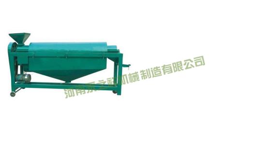 PG-3型豆类抛光机