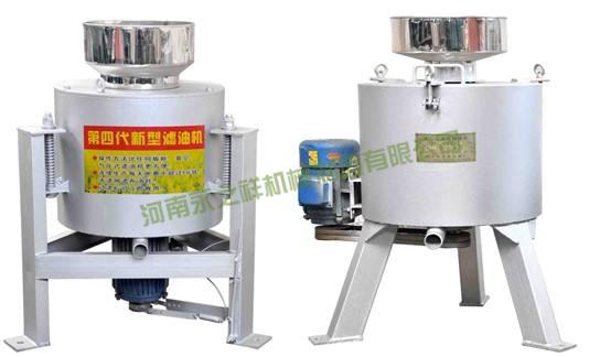 离心滤油机 滤油机