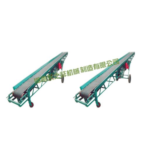 TDS系列输送机